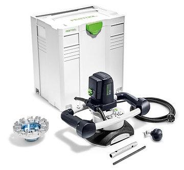 Festool Renovierungsfräse RG 150 E-Set DIA HD RENOFIX