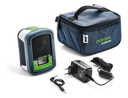 Festool Digitalradio SYSROCK, BR 10 DAB+