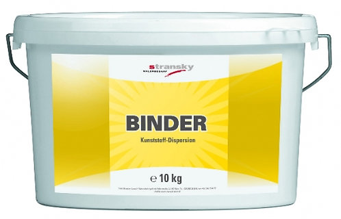 Stransky Binder