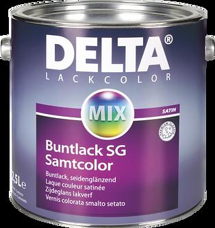 DELTA® Buntlack SG / Samtcolor