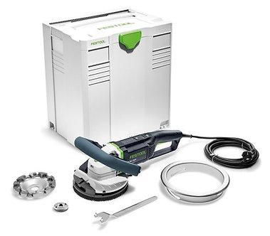 Festool Diamantschleifer RG 130 E-Set DIA HD RENOFIX