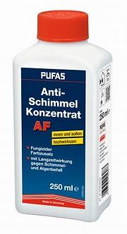 Pufas Anti-Schimmel Konzentrat Fungizider Farbzusatz 0,25 L