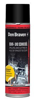 Den Braven Bohr- und Schneidöl 400 ml