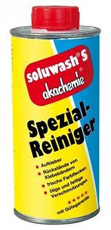 akachemie - Soluwash® S Spezial-Reiniger 250 ml
