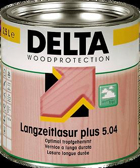 DELTA® Langzeitlasur plus 5.04