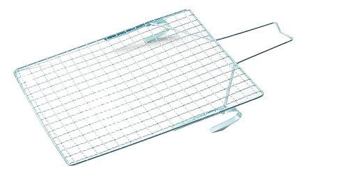 Abstreifgitter Metall 26 x 30 cm