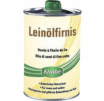 Kluthe Leinölfirnis 1 Liter