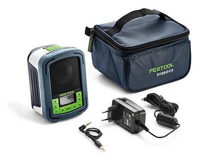 Festool Baustellenradio BR 10 SYSROCK