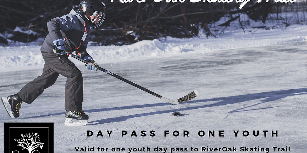 Youth Day Pass $8+HST