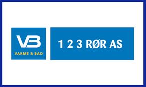 VB Varme & Bad 123 rør AS