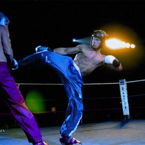Hva er kickboxing?