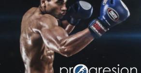 Progresjon Gym