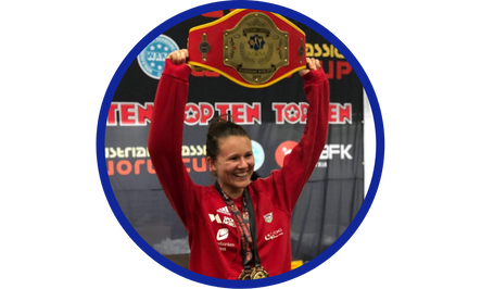 Olina-Karin Fossdal