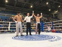 Nickolaj Christensen vinner finalen i Hungarian World Cup 2019