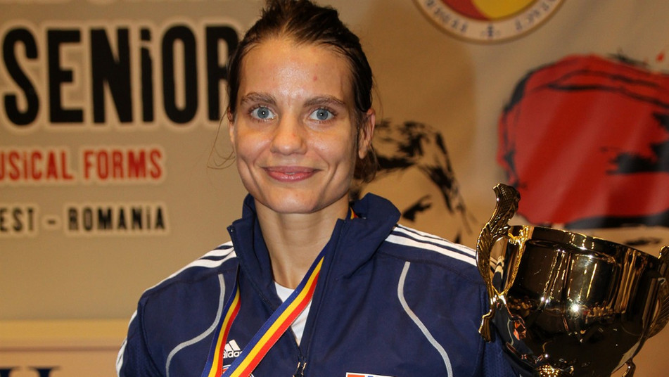 Sørlie sikret norsk EM-gull i 2012