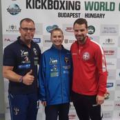 Thomas, Charlotte og Nickolaj til Hungarian World Cup 2019