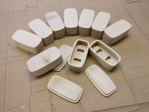Cufflink Box's
