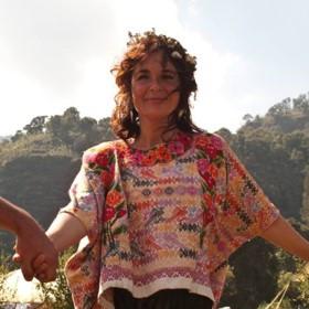 Marina Ortiz - Granja Tierramor