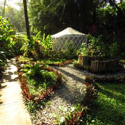 jardines y paisajismo
