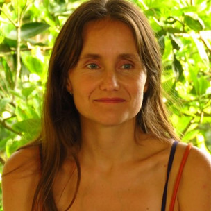 Javiera Carrion - El Manzano/Universidad Gaia