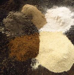 enmiendas minerales