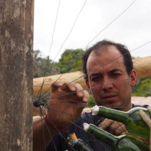 Pastor Muñoz Alvarez - Bioconstruyendo