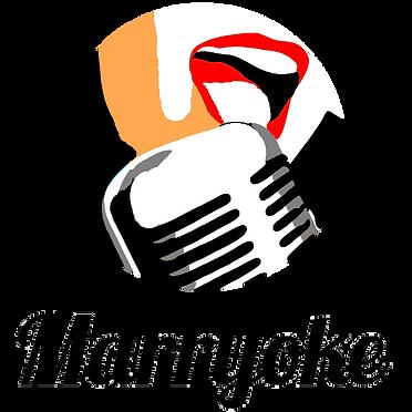 Marryoke Logo