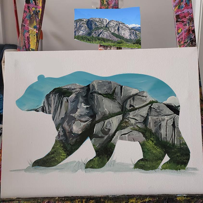 Chief Bear ii