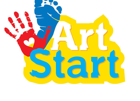 Art Start 3-5yo Full class