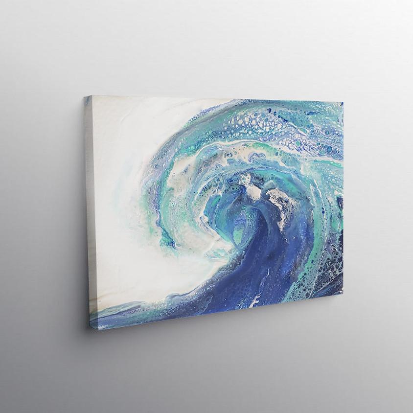 Wave it off