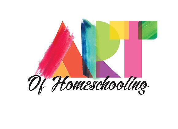 Art of Homeschooling 5+