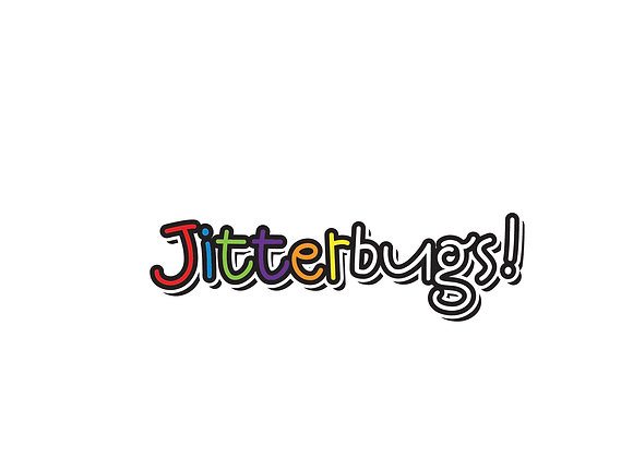 JitterBugs Saturdays 11:30am -12:15pm
