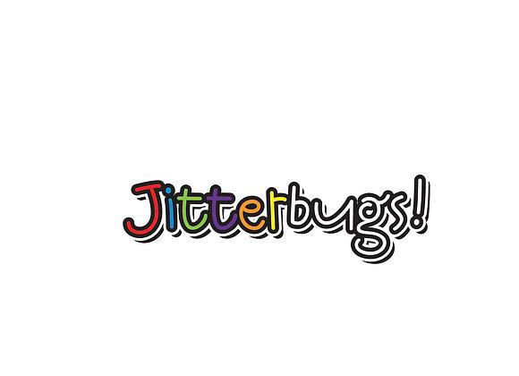 JitterBugs Saturdays 11:30am -12:15pm