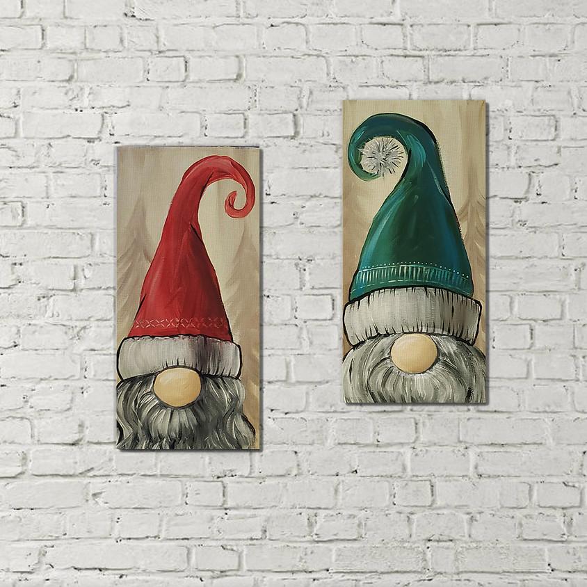 You Gnome it!!