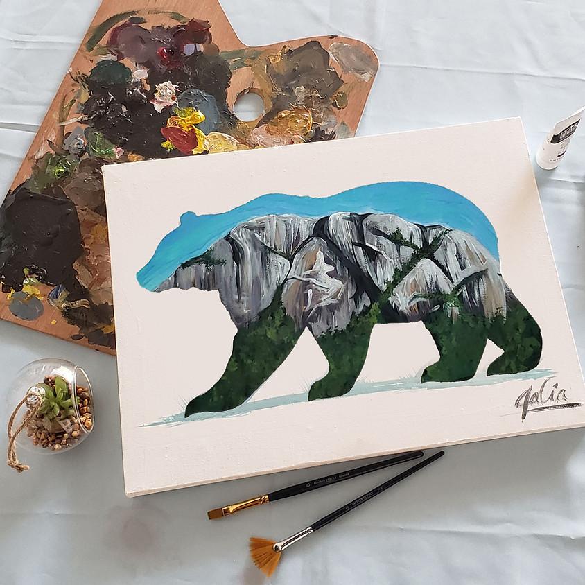 Chief Bear iii