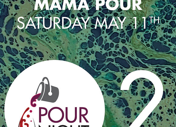 Mother+1 Entry Sat May 11th | 8pm