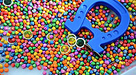 sensory-play-with-rainbow-dyed-chickpeas