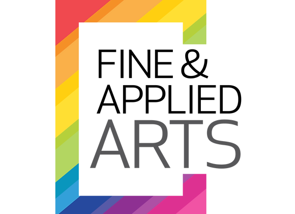 Fine & Applied Arts 8-12yo 2019