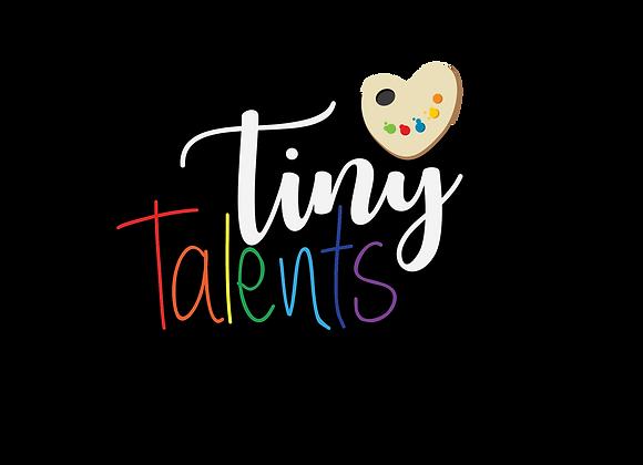 Tiny Talents 5-8yo II