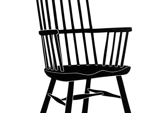 Cardigan Chair