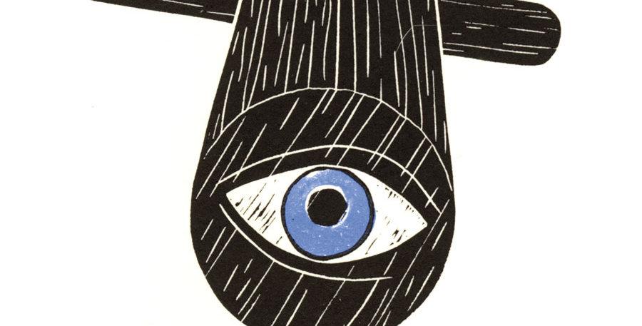 Eye Plug