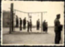 Odessa Shoah WW II mass murder