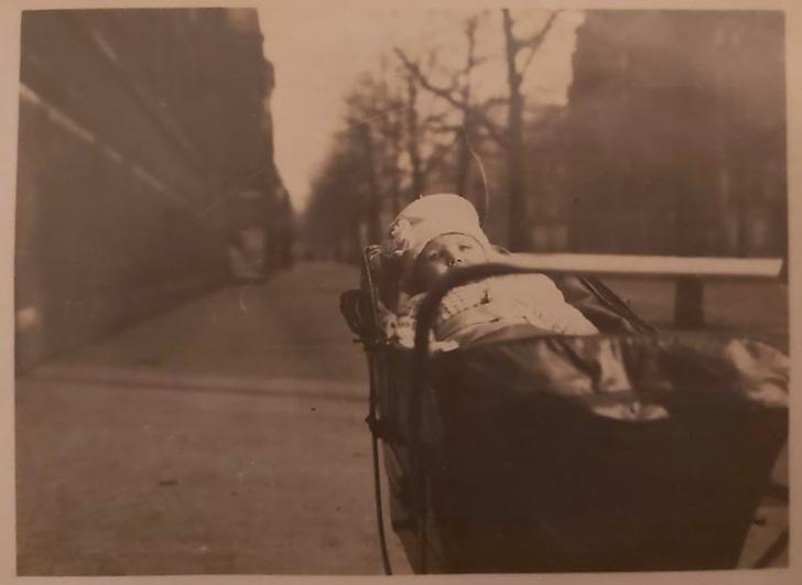 Helene Bebe 1924