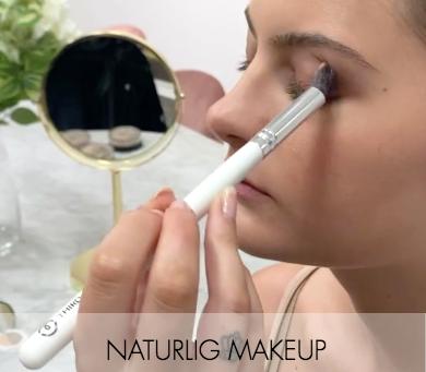 Vill du veta mer om våra ekologiska makeup-produkter?