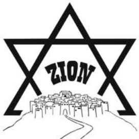 mouvement sioniste