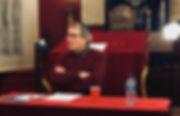 Jean Baugarten,  Hassisme, Bal Shem Tov, CNRS, EHESS