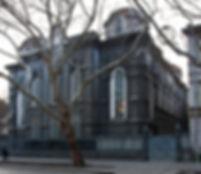 La synagogue  Brodsky, Odessa, Brodsky Synagogue in Odessa