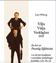Vilja Välja Verklighet - Lars Wiberg.pn