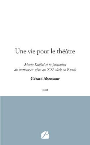 Gerard Abensour