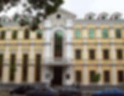 centre communautaire flambant neuf – Beit grand